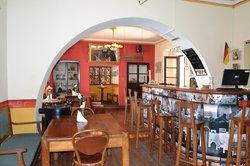 Kultur Cafe
