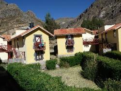 Inkari Eco Lodge