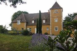 L'Ostal Du Parc