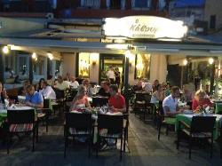 Taverna Kavouras