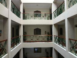 Hotel Riad Asfi