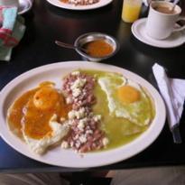 Santo Cafe