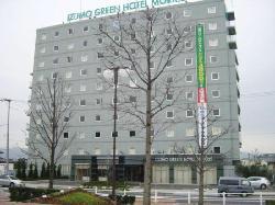 Izumo Green Hotel Morris