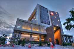 Merapi Merbabu Hotel