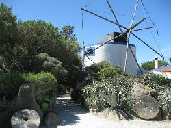 Moinho de Don Quixote