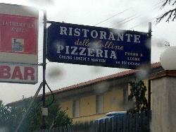 Pizzeria delle Colline