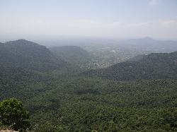 ‪Karadiyur View Point‬