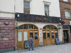 Court Bar
