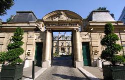 Saint James Paris - Relais et Châteaux