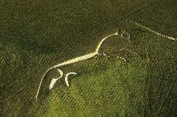 Uffington's White Horse
