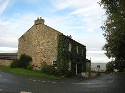 The Shoulder of Mutton Inn