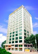 โรงแรมซิลกา ฟาร์ อีสท์