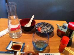 le cafe sushi