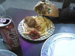 Horas Kebab