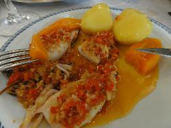 Restaurante O Mattos