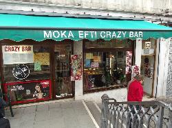 Crazy Bar