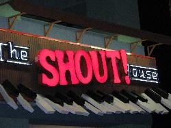 ‪The Shout House‬