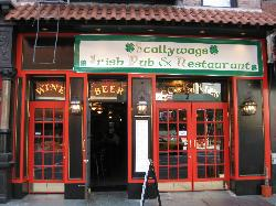 Scallywags Irish Pub and Restaurant