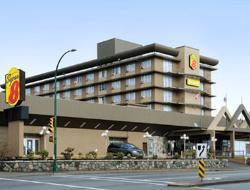 速 8 飯店