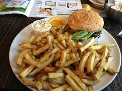 Chez Victor (Gourmet Burgers)