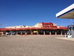Russell's Endee Truck Stop