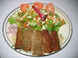 Armenian Cafe