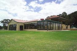 バロッサ バレー サウスオーストラリア ツーリスト パーク