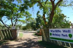 Wycliffe Well Holiday Park