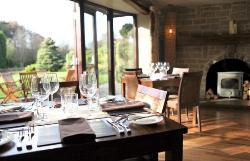 Restaurant at Moddershall Oaks