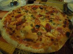 David Pizzeria