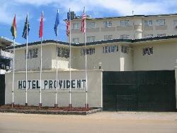 Hotel Provident