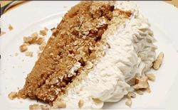 Torta de la Abuela - Grandma´s Cake