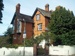 Bleriot's Belper House