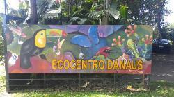 Ecocentro Danaus