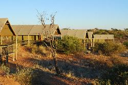Suricate Tented Lodge