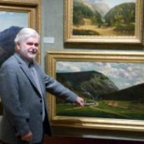 The Museum of White Mountain Art at Jackson