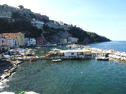 Marina Grande - Antico Borgo Marinaro