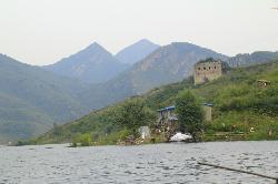 喜峰口长城