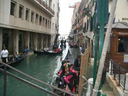 Alex Hai Gondola Tours