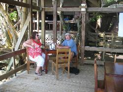 Half Moon Resort Restaurant & Bar