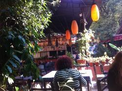 Northfield Cafe