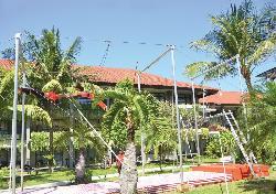 High Flyers Bali Trapeze School