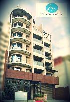 Tianmu Star Urban Living Serviced Apartment