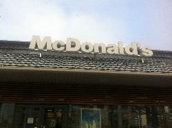 Mcdonald's Rovaniemi