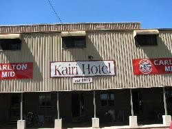 Kairi Hotel