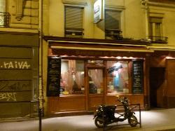 Restaurant de Bourgogne