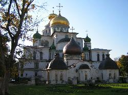 New Jerusalem Monastery of Resurrection