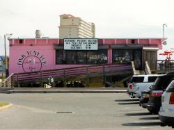 Pink Pony Pub