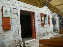 Restoran MILO