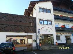 Steinbuechler Hof Haupthaus